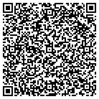 QR-код с контактной информацией организации НТС, ОДО