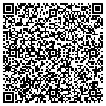 QR-код с контактной информацией организации ЛДМ, АО