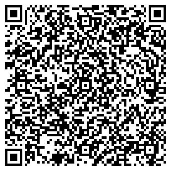 QR-код с контактной информацией организации Учпромтехно, ЧПТУП