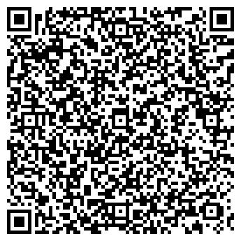 QR-код с контактной информацией организации МАКС Дивани, ООО