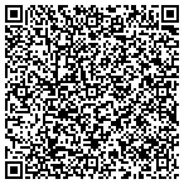 QR-код с контактной информацией организации Крафттекстильторг, УП