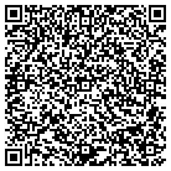 QR-код с контактной информацией организации Санкус М, ООО