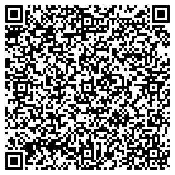 QR-код с контактной информацией организации Щур К.Г., ИП