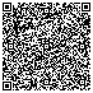 QR-код с контактной информацией организации Алителла, ООО