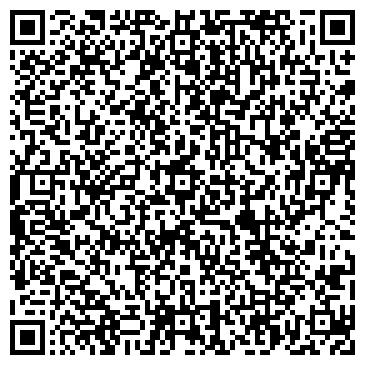 QR-код с контактной информацией организации АВком трейд, ООО