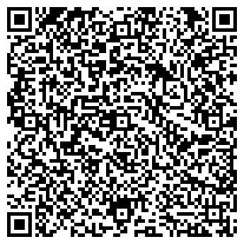 QR-код с контактной информацией организации Илюмет, ЧП