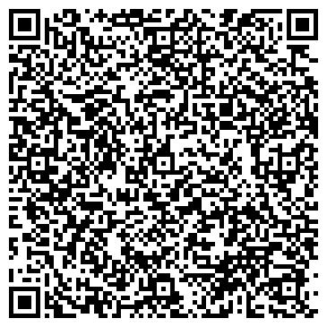 QR-код с контактной информацией организации Голдэн Пирамид, компания