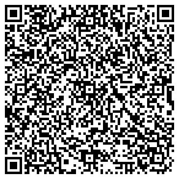 QR-код с контактной информацией организации Байкалтрэйд, ООО