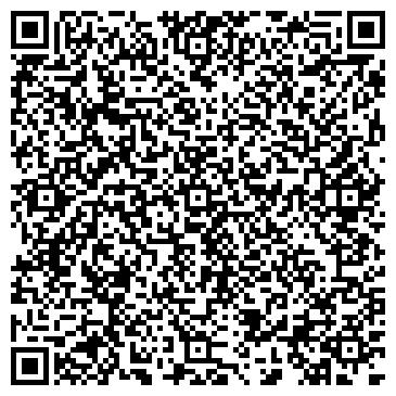 QR-код с контактной информацией организации Фурман, ПЧУП