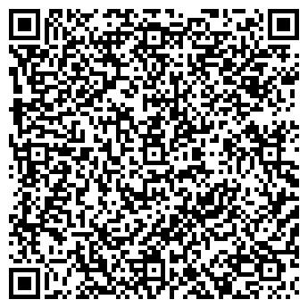 QR-код с контактной информацией организации Витражи Арт, АО