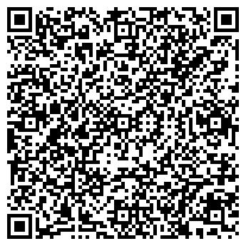 QR-код с контактной информацией организации Санлак, ООО