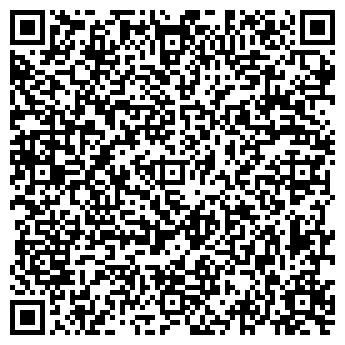 QR-код с контактной информацией организации Вишневский И. И., ИП