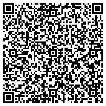 QR-код с контактной информацией организации АЛВА групп, ООО