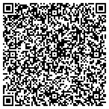 QR-код с контактной информацией организации Салон штор Эллы Одинцовой, ЧПУП