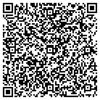 QR-код с контактной информацией организации Бурштын Р. Ф., ИП