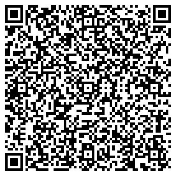 QR-код с контактной информацией организации Блайнд, ЧТУП