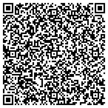 QR-код с контактной информацией организации Параллель Сити, ООО