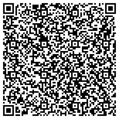QR-код с контактной информацией организации Стеклоторгдизайн, ОДО