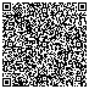 QR-код с контактной информацией организации Фабрика каминов Гливи, ООО