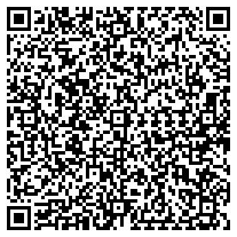 QR-код с контактной информацией организации Мэлони, ООО