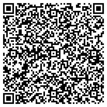QR-код с контактной информацией организации Стеклоизделия, ЧП