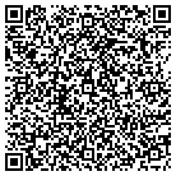 QR-код с контактной информацией организации Калугин А. В., ИП
