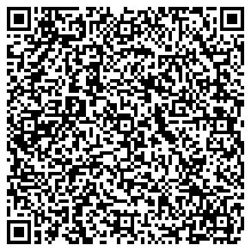 QR-код с контактной информацией организации Deco plus, ООО