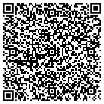 QR-код с контактной информацией организации Баглай О. В., ИП