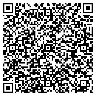 QR-код с контактной информацией организации Губин Ю.В.