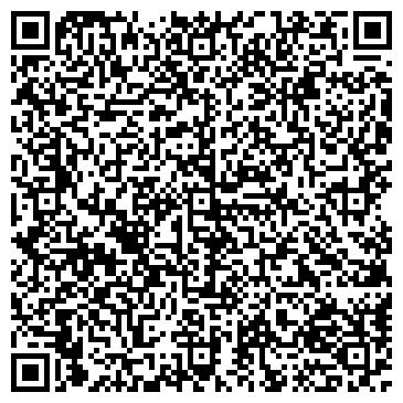 QR-код с контактной информацией организации Багитекс, ООО