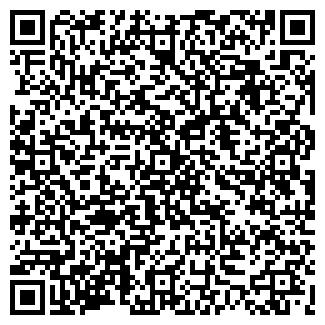 QR-код с контактной информацией организации Карниз