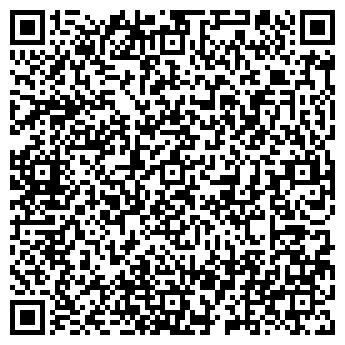 QR-код с контактной информацией организации СКЛ-Аккорд, ООО ПК