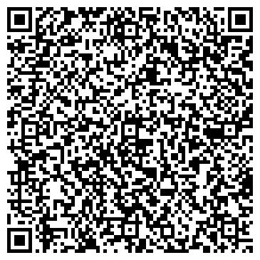 QR-код с контактной информацией организации Малышев О. В., ИП