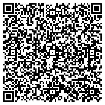QR-код с контактной информацией организации Пешков С. А., ИП