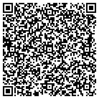 QR-код с контактной информацией организации Интербазис, ООО