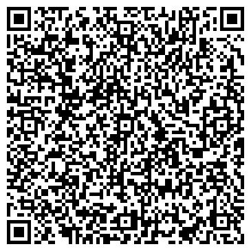 QR-код с контактной информацией организации Финлеспром, АО