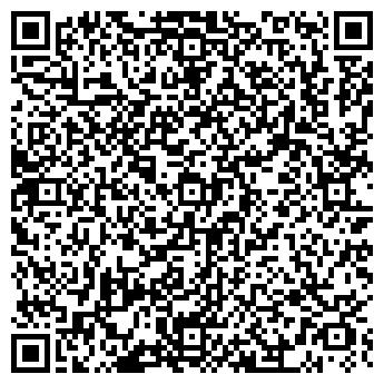 QR-код с контактной информацией организации Еврофурнитех, УП