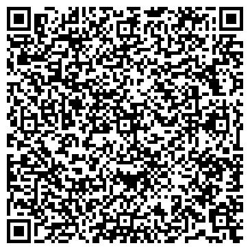 QR-код с контактной информацией организации Заботливый мир, ОДО