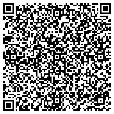 QR-код с контактной информацией организации Бобруйскстройпроект, ПК
