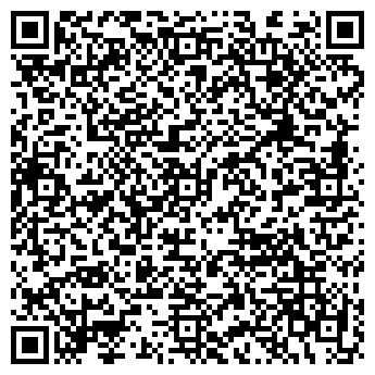QR-код с контактной информацией организации Тэйквудбел, ЧУП