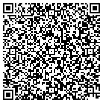 QR-код с контактной информацией организации Кулак, ТЧУП