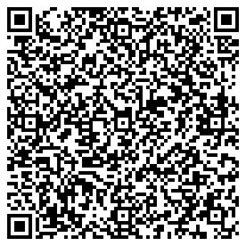 QR-код с контактной информацией организации Медстар ТП, ЧУП