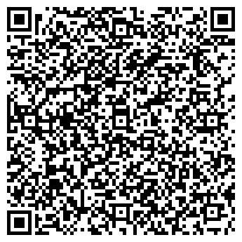QR-код с контактной информацией организации Фурнипласт, ЧТПУП