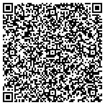 QR-код с контактной информацией организации Мир фурнитуры, ЧТУП