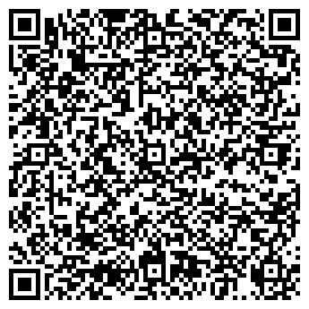 QR-код с контактной информацией организации Фурника, ООО