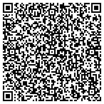 QR-код с контактной информацией организации ХимПромСнаб, ОДО