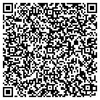 QR-код с контактной информацией организации Алонг-Групп, ОДО