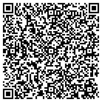 QR-код с контактной информацией организации Винсталл, ООО