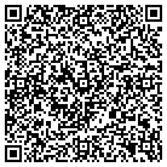 QR-код с контактной информацией организации Сэмпл, ООО