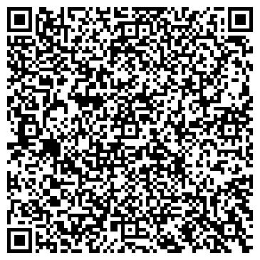 QR-код с контактной информацией организации Юнита Торг, ЧПУП